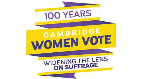 100 years suffrage
