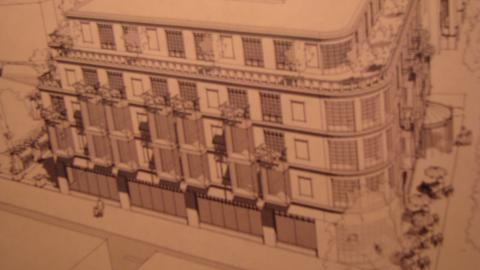 Board to Review Plans for Controversial Porter Square Hotel