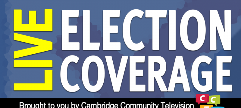Cambridge Community Television | The Voice and Vision of